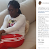2Face Idibia gushes over his daughter,Isabella