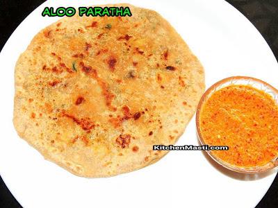 Aloo+Paratha