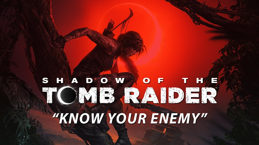 shadow of the tomb raider enemies