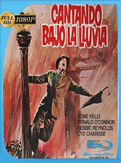 Cantando Bajo La Lluvia (1952)HD [1080p] Latino [GoogleDrive] SilvestreHD