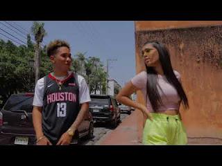 LETRA Vecinita 3 Remix Frankely MC ft Lil Rose Jc La Nevula La Ross Maria