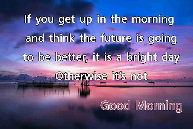 words Good morning quotes beautiful