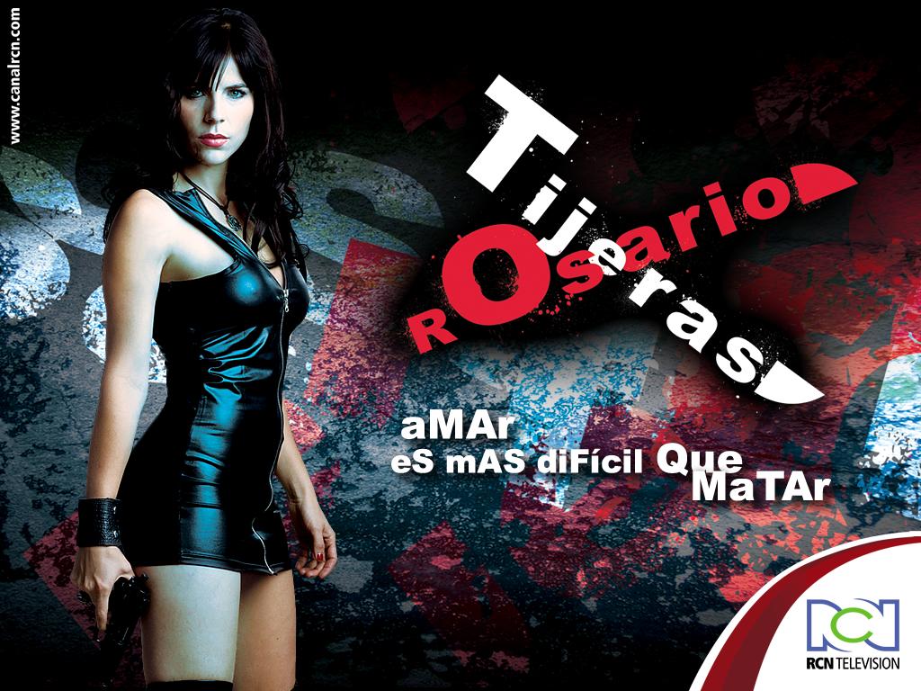 Rosario Tijeras Colombia 2010 T1x01 al 10 720 y 1080 Zippy