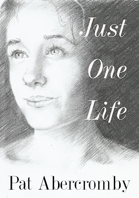 book-cover, just-one-life, pat-abercromby