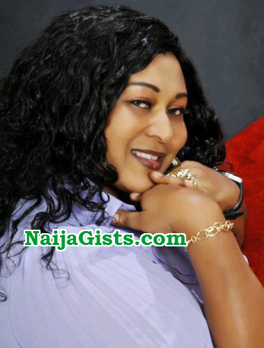 Nollywood Actress kidnapped