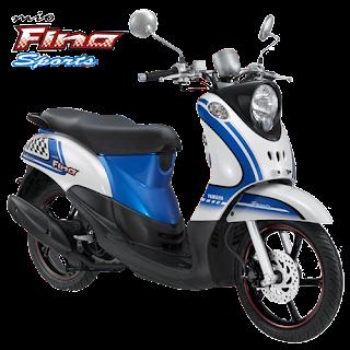 Harga Motor Yamaha Murah Belasan Juta 2017 di Solo