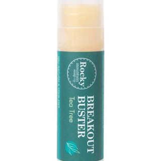 Breakout buster Rocky mountain soap The Camellia
