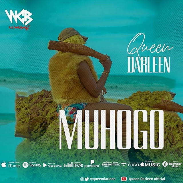 AUDIO | Queen Darleen - Muhogo | Download New song