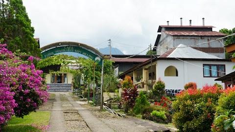Menjelajah Keindahan Agrowisata Jollong  Kabupaten Pati