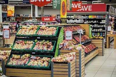 5 Tips Berbelanja Bulanan Hemat