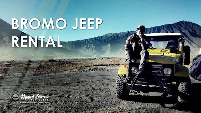 bromo jeep rental 2020