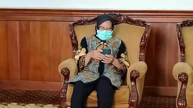 Surabaya, Sidoarjo, Gresik Sepakat Ajukan PSBB
