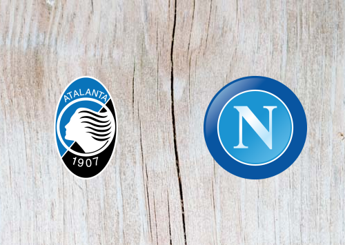 Atalanta vs Napoli Full Match & Highlights 03 December 2018