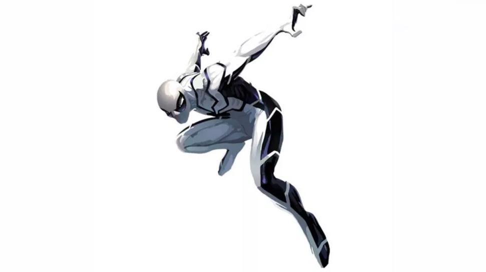 Homem-Aranha   Fundação Futuro (2011)