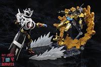 S.H. Figuarts Kamen Rider Evol Black Hole Form (Phase 4) 38