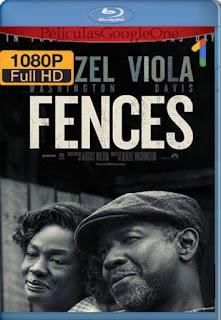 Fences [2016] [1080p BRrip] [Latino-Inglés] [GoogleDrive] RafagaHD