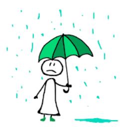 Short essay on Rainy Season