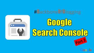 Google Search Console Kya hai