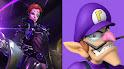 Overwatch X Nintendo: Có hay không Crossover skin?