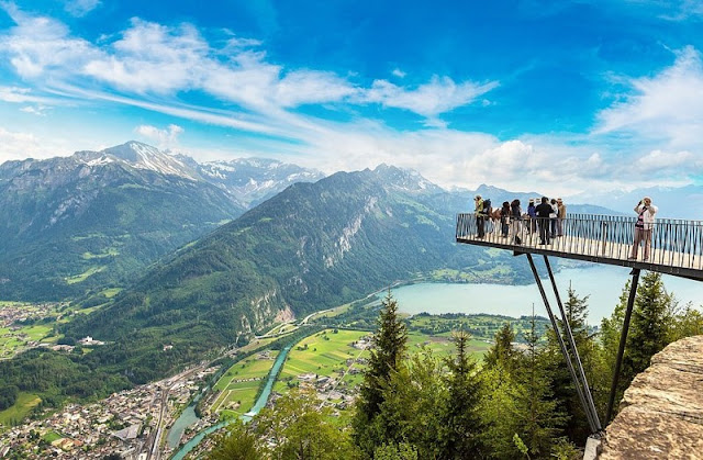 Ngắm vẻ đẹp dãy núi Alps dài nhất Châu Âu 22
