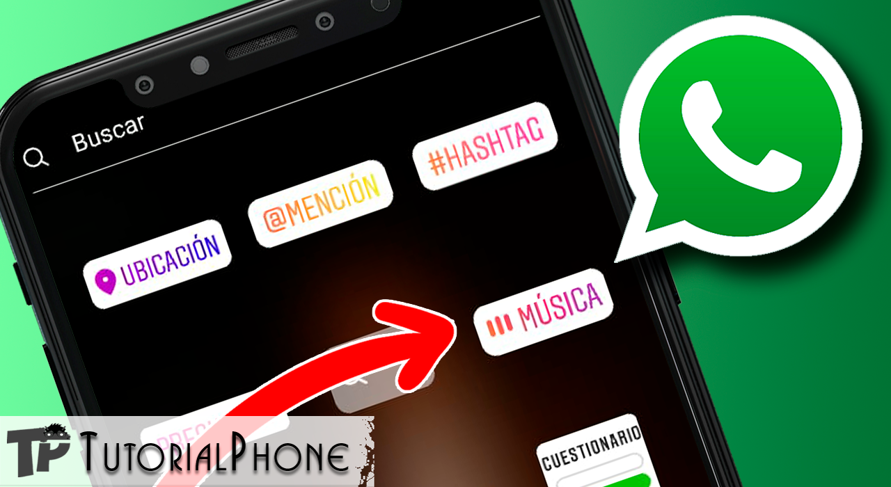 Cómo puedo poner música en mis estados de WhatsApp