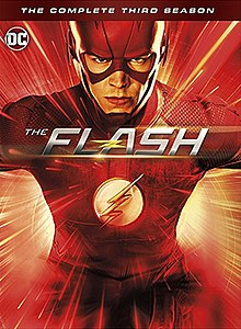 Crisis on Infinite Earths : The Flash - Part Three