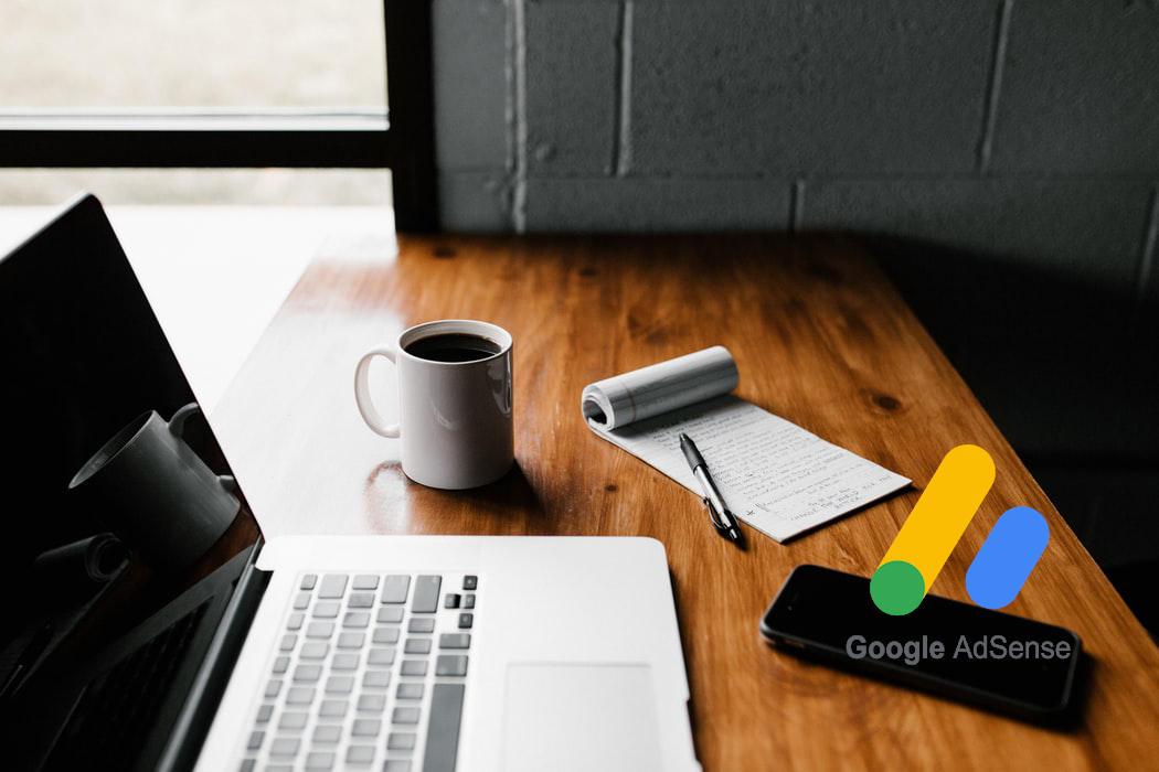Tips Cara Agar Website Maupun Blogger Mendapatkan Penghasilan Lewat Google AdSense