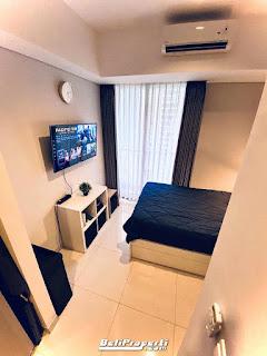 apartemen full furnish di taman anggrek