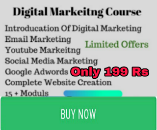 Digital marketing full video course