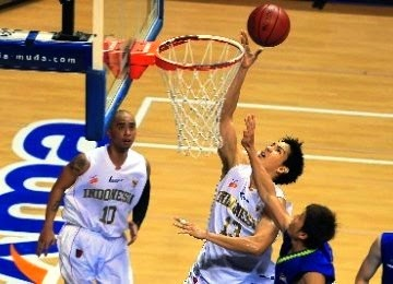 Penemu Permainan Bola Basket