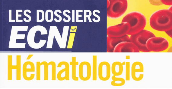 Télécharger | ECN QR Questions Réponses Hématologie PDF