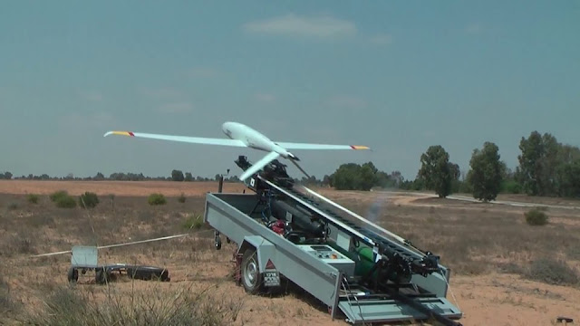 C4ISTAR - Unmanned Aerial Systems (UAS) (Horizon 2) Acquisition Project of the Philippine Army