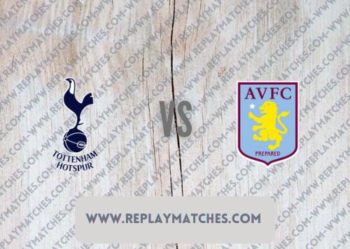 Tottenham Hotspur vs Aston Villa Full Match & Highlights 03 October 2021
