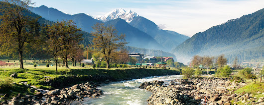 Best Honeymoon Places In Jammu And Kashmir ~ Best India Places