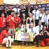 Artes marciales | Goiuri Ibisate logra campeonatos en no contact y forma musical