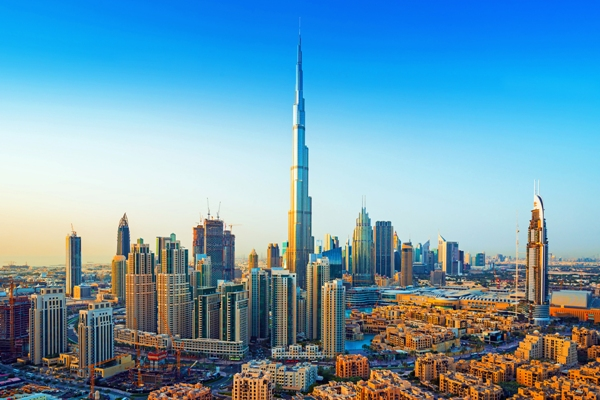 Living In Dubai (UAE) - All You Need To Know