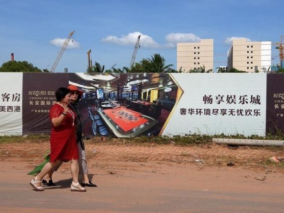 Vén bức màn về đặc khu kinh tế của Campuchia: Bài học xương máu cho Việt Nam ảnh 4
