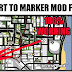 Teleport To Marker Mod for GTA San Andreas PC || DOWNLOAD & INSTALL