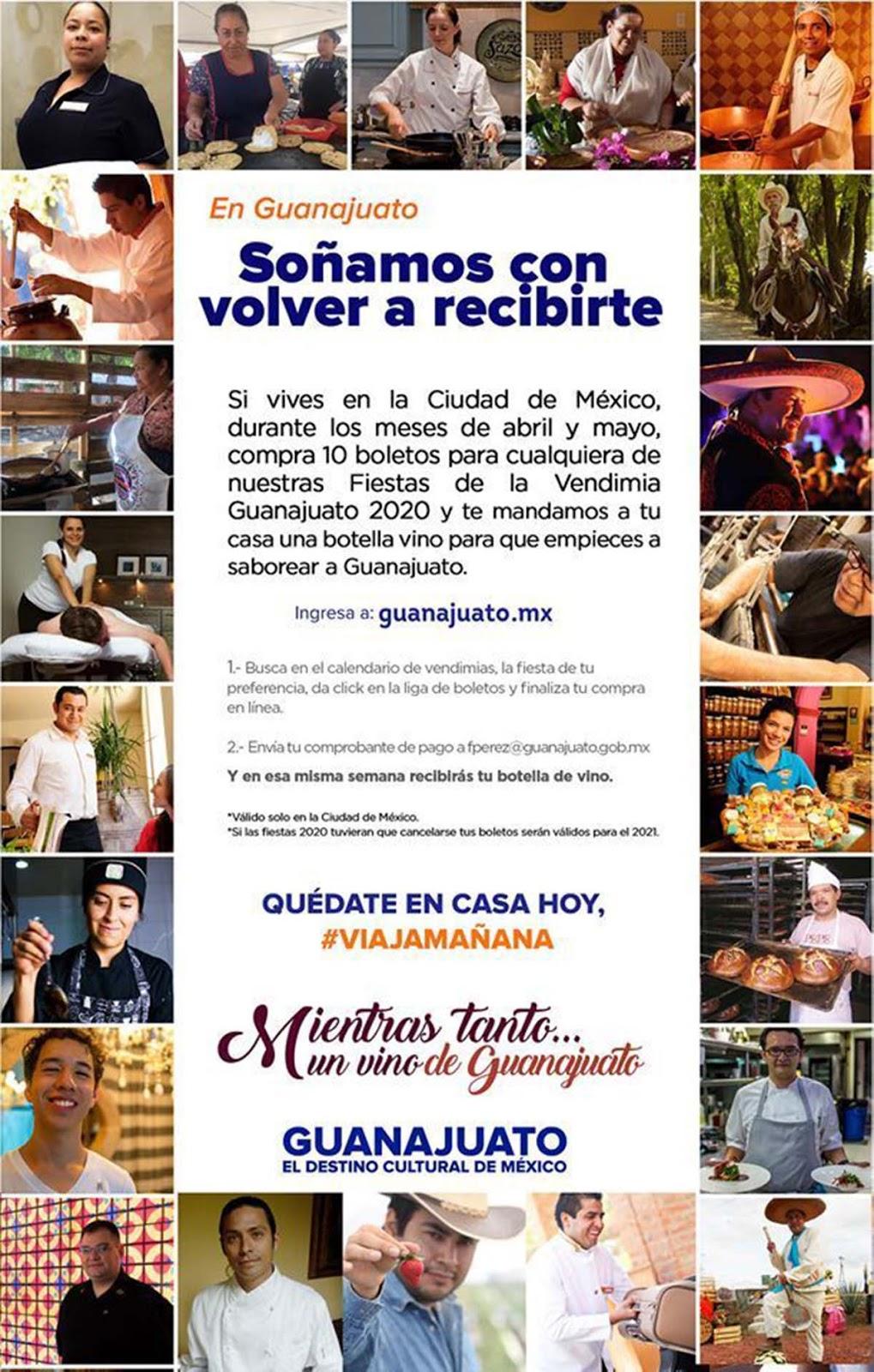 GUANAJUATO LANZA INNOVADORA CAMPAÑA PROMOVER VENDIMIAS 02