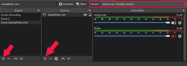 Cara Menyambungkan Zoom ke Youtube Live Streaming Dengan Aplikasi Pihak Ketiga