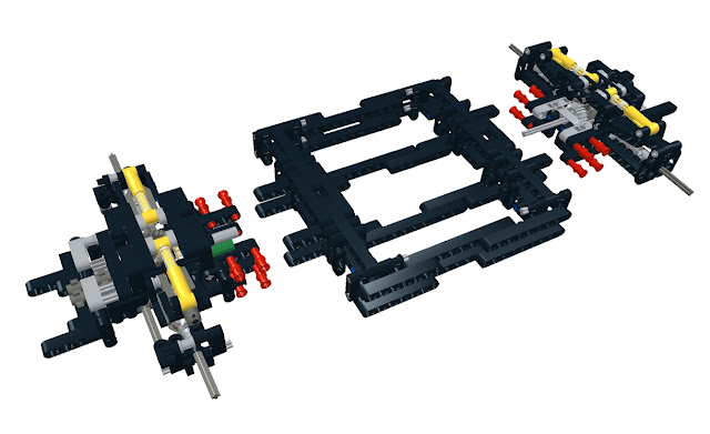 Modular Platform System (MPS)