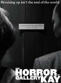 The Horror at Gallery Kay (2018)