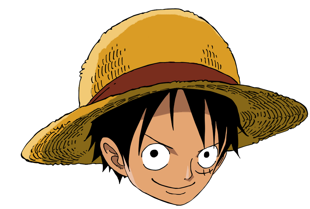 Mentahan Gambar Kepala Anime E Piece GRAFIS MEDIA