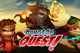 Download Dungeon Quest APK For APK