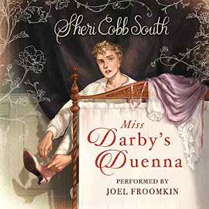 Short & Sweet Review: Miss Darby's Duenna