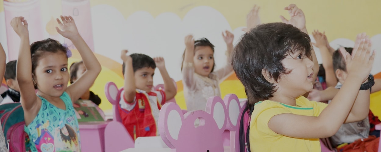 best play school in jaipur
