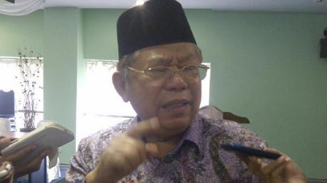 Islam Dituduh Sebagai Anti Kebhinekaan, Begini Jawaban Ketua MUI