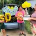 Sanaoll Surprises in Calamba, Plaridel, Sapang Dalaga and Baliangao, Misamis Occidental