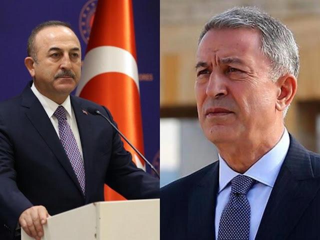 Ρητορική κλιμάκωσης από την Τουρκία