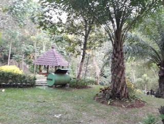 Taman Puspa Kepanjen, Tempat Wisata Murah Meriah Di Kepanjen